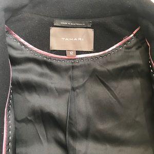 Tahari Jackets & Coats - ⭐️TAHARI PEA COAT⭐️ WOMENS BUTTON SNAPS